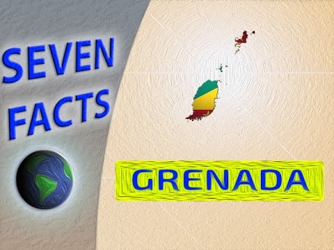 7 Facts about Grenada