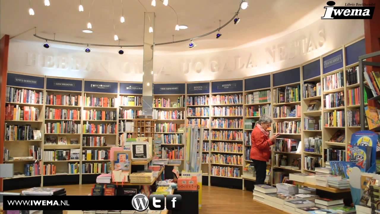 boekhandel assen