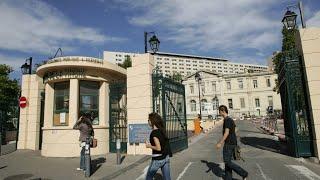 Le touriste américain disparu à Paris et retrouvé à Marseille souffre d'amnésie