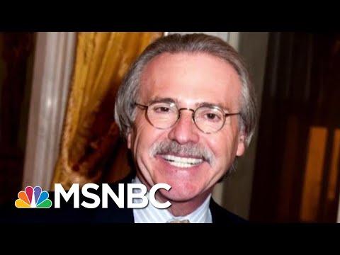 Jeff Bezos' Extortion Claim And The 'Saudi Angle' | The Last Word | MSNBC