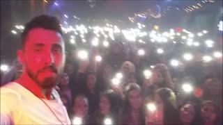 Sancak - Korkma Söyle / KÖLN KONSERİ Video
