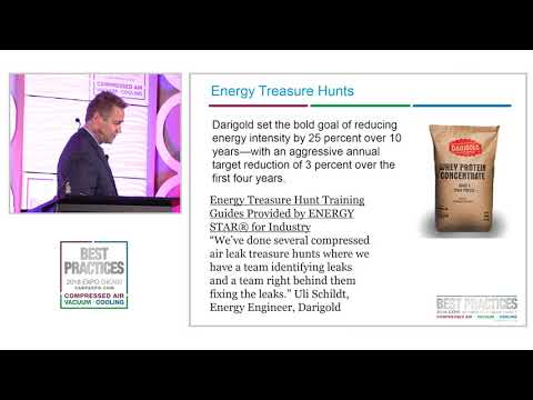 Energy Treasure Hunts, Rod Smith, Best Practices EXPO