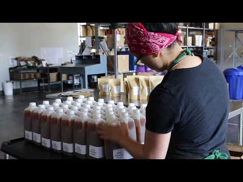 Big Heart Tea Co. is a women owned business on a mission
