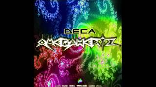 OMEGAHERTZ-Space Conquest * Deca 2013