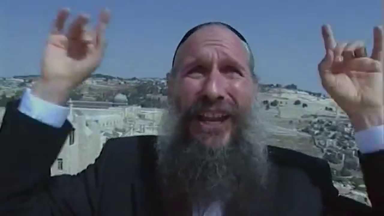 מרדכי בן דוד קומזיץ א | מאמינים (מבד) | MBD Kumzits 1
