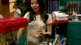 Drake & Josh - Miranda Talks Snack (podcast)
