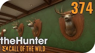 THE HUNTER: CALL OF THE WILD #374 - WEIßWEDEL IM ÜBERFLUSS!