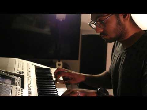 Baahubali 2 song - Dandaalayyaa (Piano Cover by Kevin Thomas) (+Original arrangements)