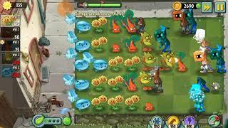 198.-plantas vs zombies 2 ( parte 198) carlos sg21