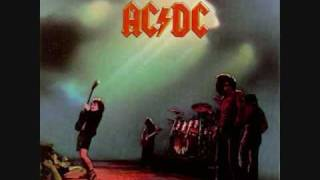 Hell Ain't A Bad Place To Be by AC/DC