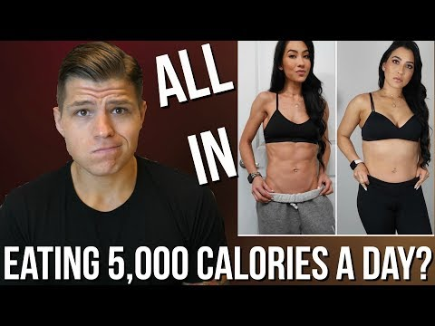 "Stephanie Buttermore Going ""All in"" (The Problem With Fitness Youtubers)"