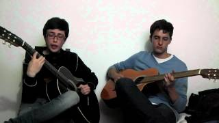 David Díaz & William Gonzalez. With You (Jonah Johnson Cover).