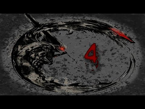 Берсерк. Глава 4. Хранители желаний(2). Озвученная манга
