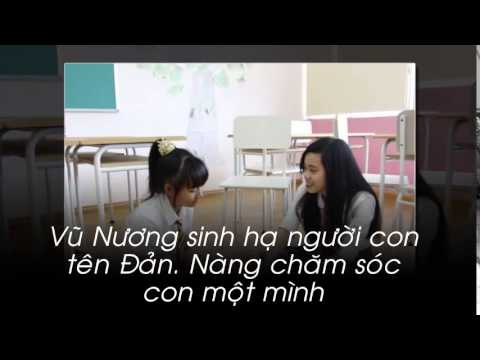 [The Olympia Schools] Grade 9 - Chuyện người con gái Nam Xương