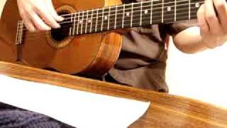 Em Bây Giờ Mắt Biếc, Ngô Tín. Tuấn Ngọc, Majestic, California, April 2007. Guitar