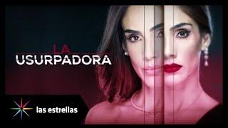 La Usurpadora: Una larga batalla con su doble le espera | 2 de septiembre, 9:30PM #ConLsEstrellas