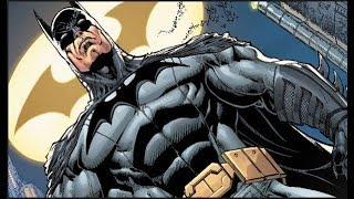 Batman: The Dark Knight Vol. 3: Mad GRAPHIC NOVEL REVIEW