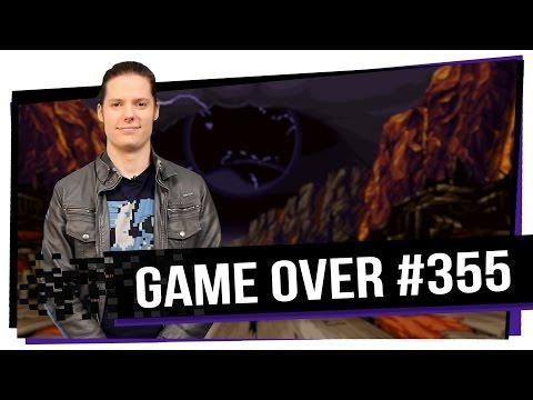 Game Over 355 - Programa Completo