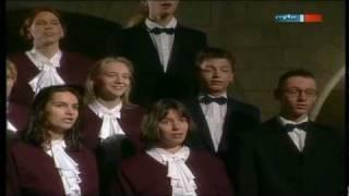Am Weihnachtsbaum die Lichter brennen & Herbei, o ihr Gläubigen 2000