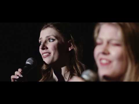 Go For Hope - Waste Away (ft. Sappho Hansen Smythe and Ariel Fiess) Official Video