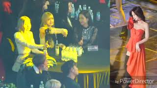 Download JENNIE BIGGEST FANS (BLACKPINK Reaction to JENNIE-SOLO PERFORMANCE at Gaon Chart Awards) Mp3
