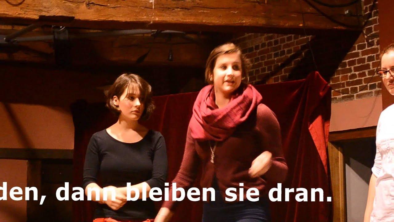 Len Nordhorn theaterwerkstatt nordhorn