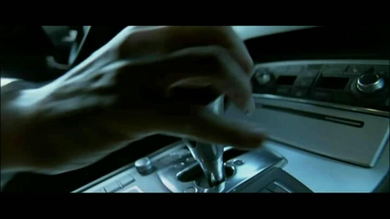 Transporter 3 Trailer