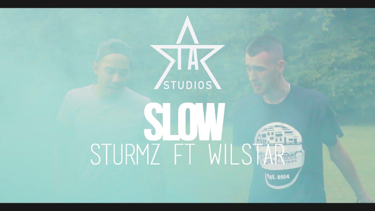 "Sturmz & Wilstar - ""Slow"" music video"