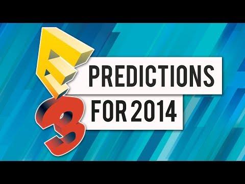 E3 2014 Predictions: PS4, XBOX One, Rockstar Games and More! (Grand Theft Auto: V)
