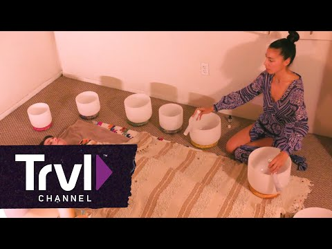 What Is Sound Healing? - Travel Channel