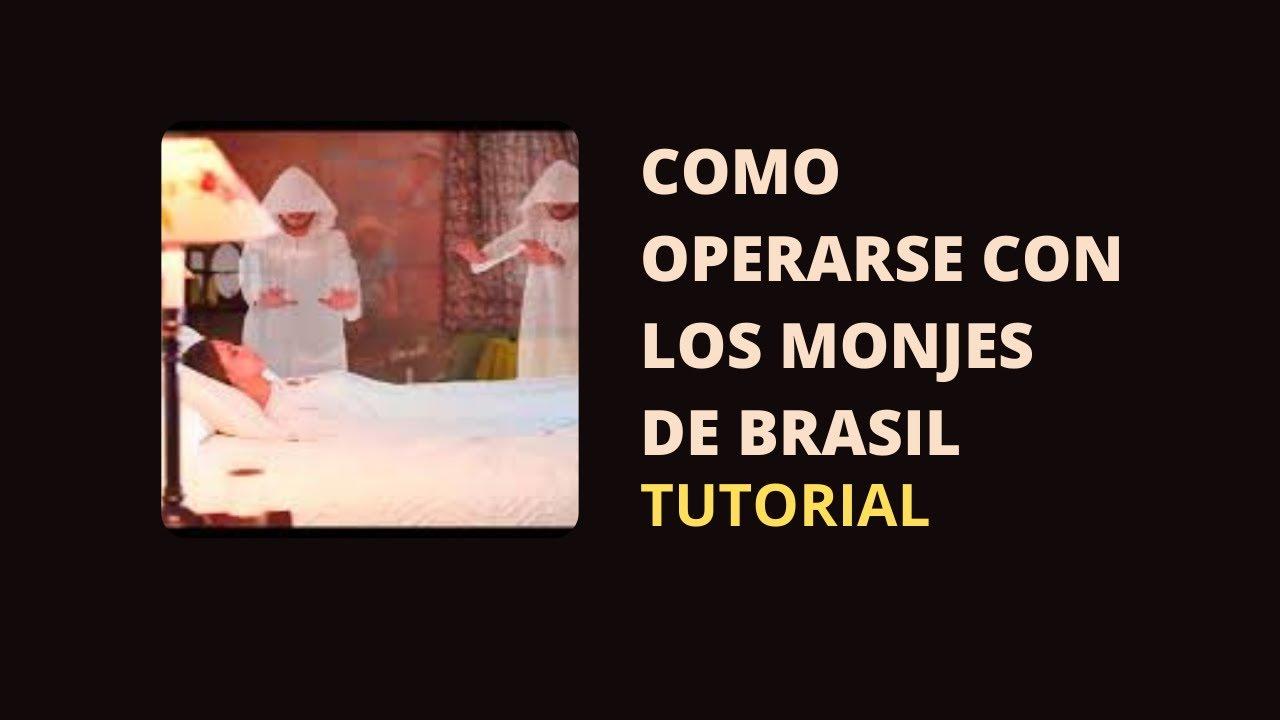 Monjes Brasileños Youtube