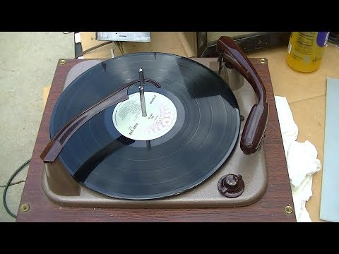 Aircastle AM radio phonograph repair 652.5x3