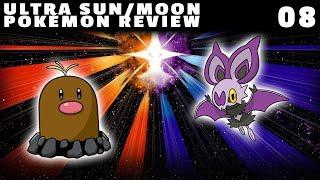 connectYoutube - Ultra Sun/Moon Pokémon Review: Verdant Cavern (Diglett & Noibat)
