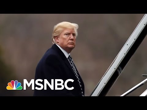 "Costa: Government Shutdown Is ""Not A Devastating Experience"" 