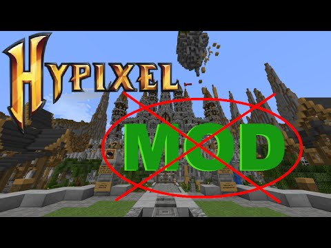 Why I'm No Longer A Hypixel Moderator