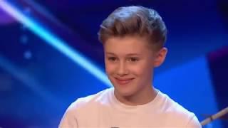 TOP 5 GOLDEN BUZZERS on Britains Got Talent 2019