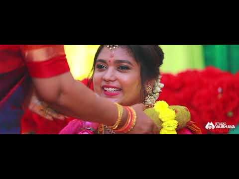 Sangeet & Mehndi Ceremony Of #VassanSubramaniam & #HemaParameswaran At Malaysia