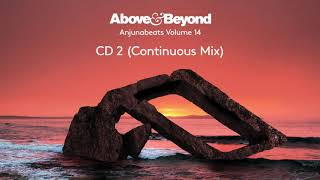 Download Lagu Anjunabeats Volume 14 - CD2 Mixed by Above Beyond MP3