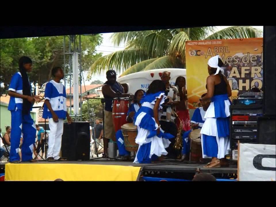 Honduras 2 2017 Los Arrayanes - YouTube