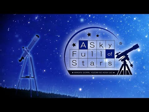 A Sky Full of Stars PV