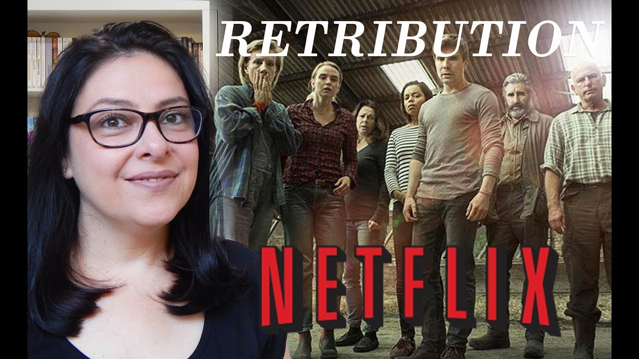 Netflix Retribution