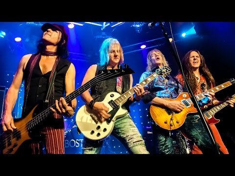 """David Victor Formerly Of Boston: """"The Hits Of Boston & Styx"""" - """"Peace Of Mind"""" LIVE"""
