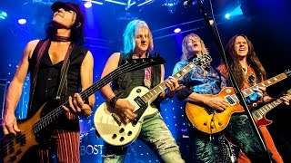 "BOSTYX ""Peace Of Mind"" LIVE - AXS TV"
