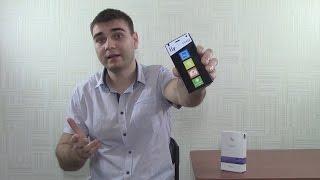 Fly FS452 Nimbus 2 обзор смартфона