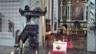 Dagmis, aansluitend Rozenhoedje, zaterdag 25 september, St.-Elisabethkerk Grave