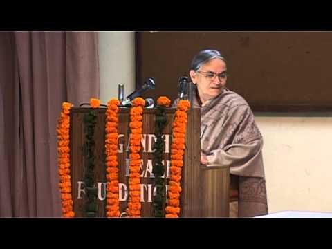 Ram Shery Ray at Gandhi Peace Foundation 4 of 5
