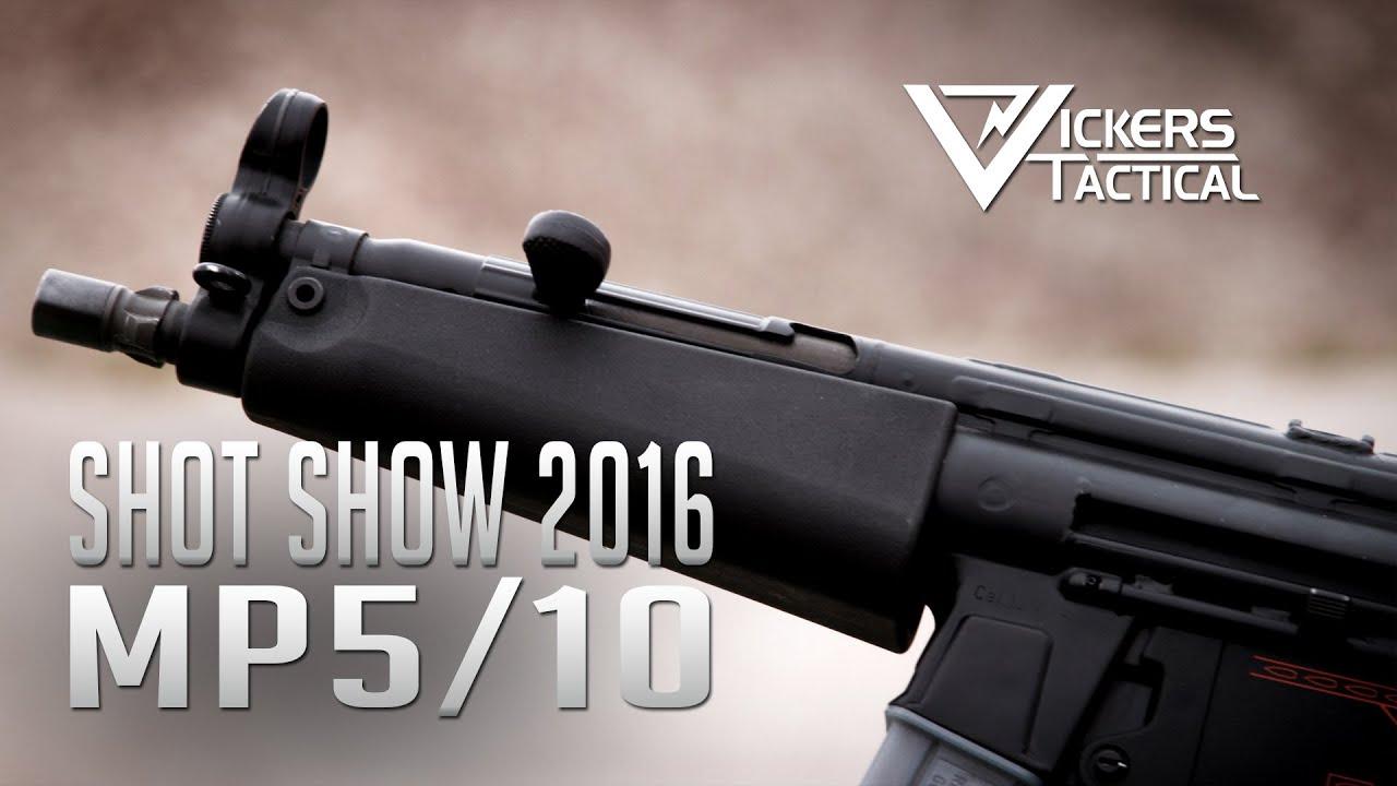 10MM Mp5 - Miscellaneous 10mm Firearms - 10mm-firearms.com