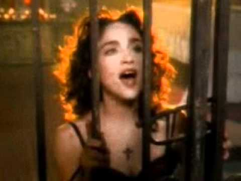 Madonna - Like A Prayer  version original