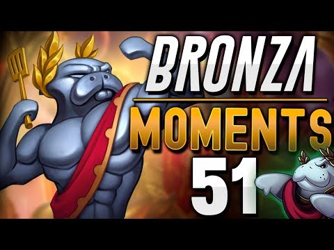 ESPECIAL URF | BRONZA MOMENTS (Capítulo 51) League of Legends thumbnail