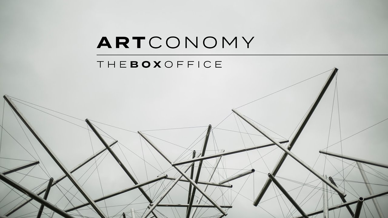 ARTconomy: Chapter 1 - The Box Office